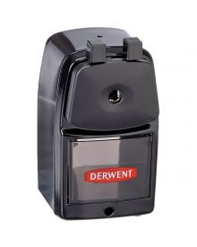 Derwent Super Point Helical Pencil Sharpener - Manual