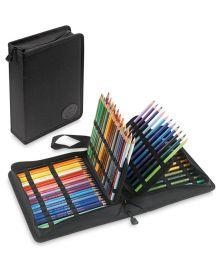 Tran Deluxe Pencil 120 Slot Case
