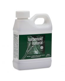 Weber Turpenoid Natural 473ml