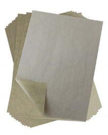 Speedball Graphite Paper White 18 x 24 inches