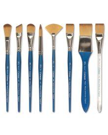 Winsor & Newton Cotman Watercolour Brushes