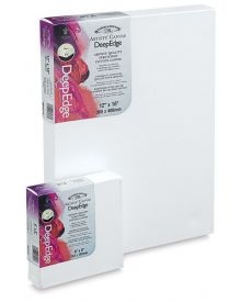 Winsor & Newton - Deep Edge Artists' Cotton Canvas