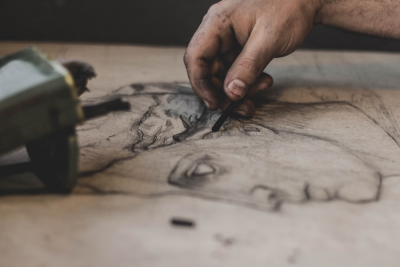 A Guide to Working with Charcoal