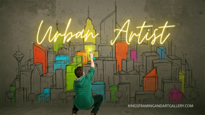 Art Forms And A Community