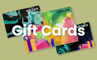 Buy Online Gift Card