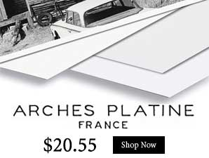 Arches Platine France