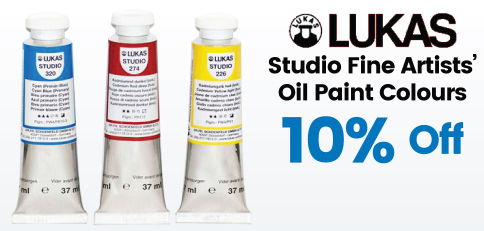 High Quality yet Economical Oil Colour