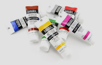 Liquitex Professional Heavy Body Acrylic
