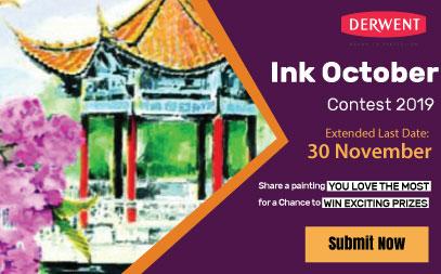 Online Art Contest 2019