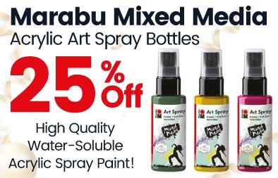 Marabu Mixed Media